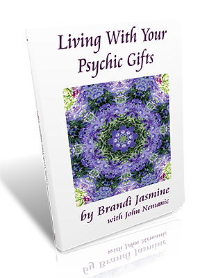 Living With Your Psychic Gifts eBook Cover